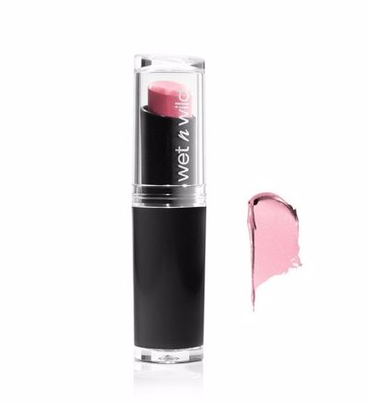 رژ لب Wet N Wild Megalast Lip Color