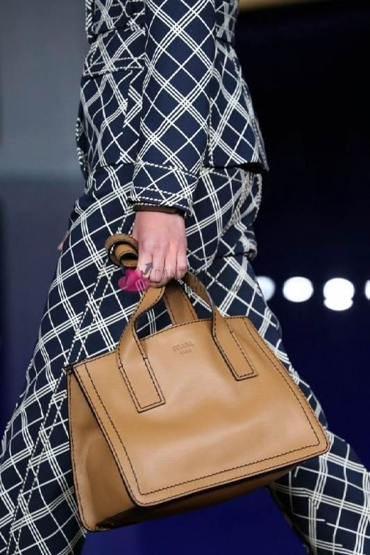 مدل کیف چرم دخترانه