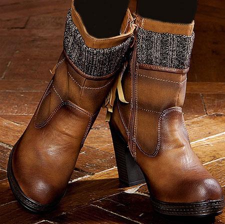 مدل کفش برای عید 94