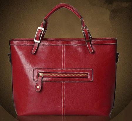 مدل کیف رنگ مارسالا