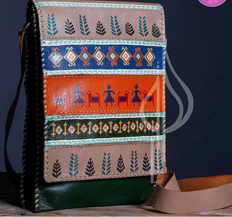 گالری کیف های شیک برند ایرانی هور