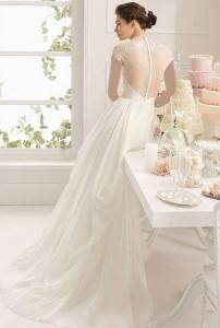 ججدیدترین مدل لباس عروس 2015