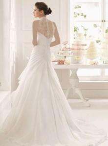 جدیدترین مدل لباس عروس 2015