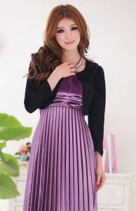 تازه ترین لباس مجلسی دخترانه کره ای