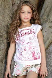 به روز ترین مدل لباس های دخترانه و کودکانه