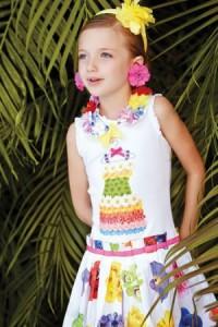 The-latest-models-of-dresses-for-girls8