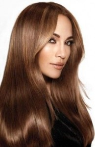 مدل رنگ موی جدید و زیبای ۲۰۱۶