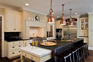 ایده های نوین دکوراسیون آشپزخانه