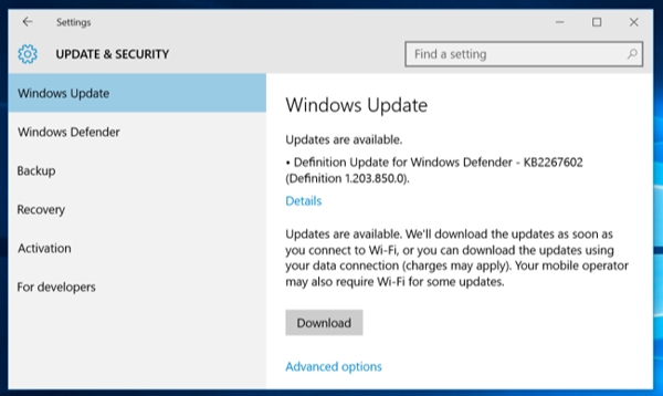disable-updates-windows-105