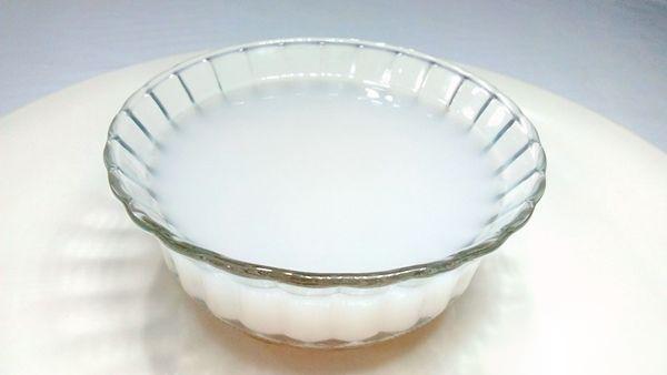 آب برنج