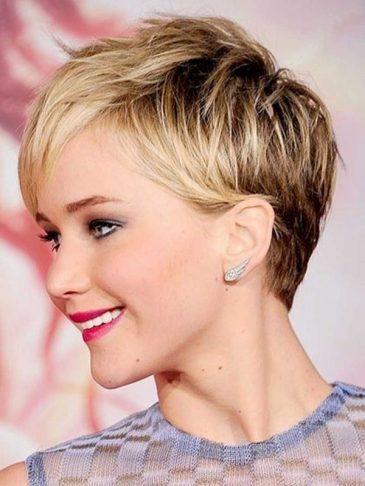 حالت دادن به موهای کوتاه