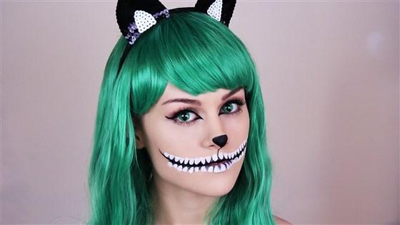 گریم هالووین