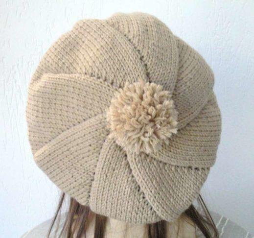 بافت کلاه فرانسوی