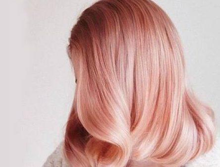 رنگ مو پوست پیازی