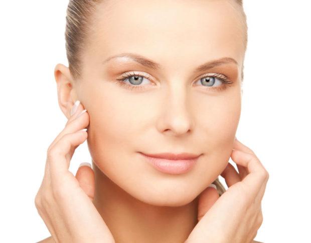 داشتن پوست صاف و شفاف