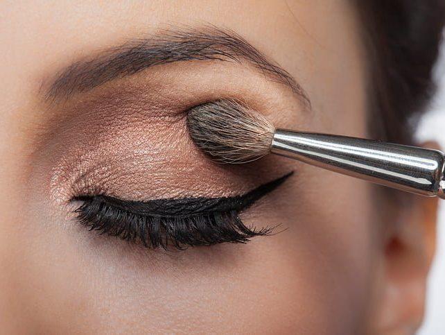 آرایش چشم بر اساس فرم چشم ها