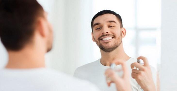 7 روش که هر مردی به وسیله آنها میتواند ظاهر خود را بهبود بخشد