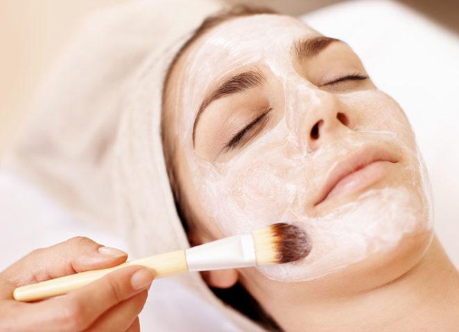 ماسک خانگی برای پوست خشک