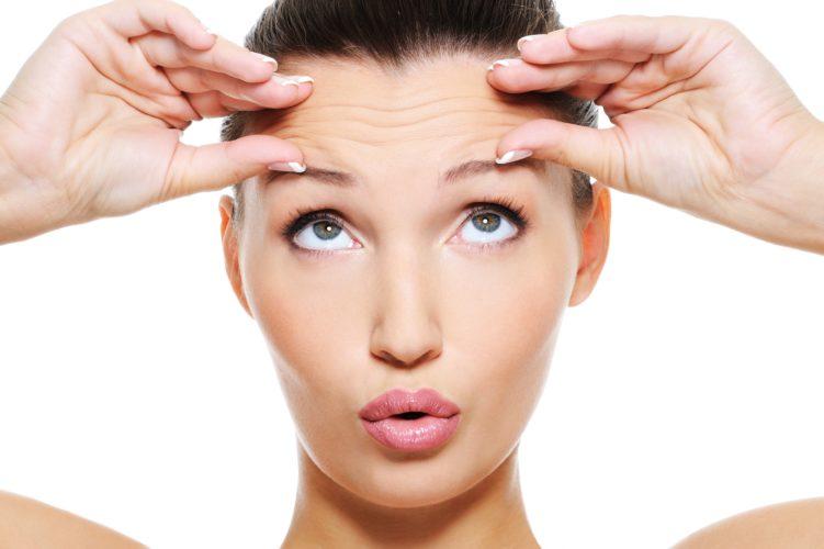 تقویت عضلات صورت