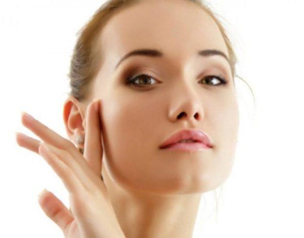 ماسک خانگی برای رفع تیرگی پوست