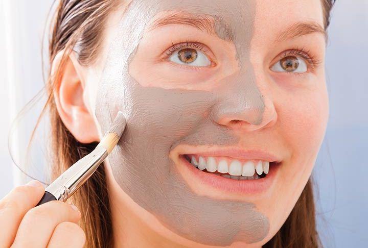 ماسک خانگی برای سفت شدن پوست