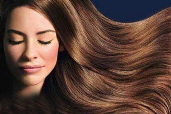 شادابی و سلامت موها