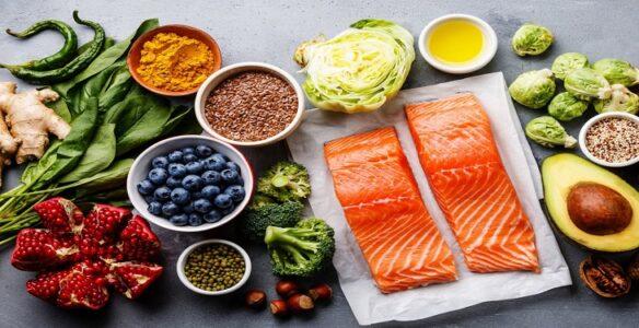غذاهایی که برای کلیه مضر است