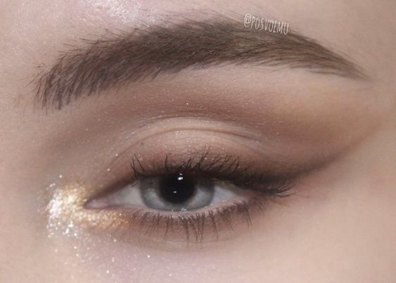 آرایش چشم روباهی