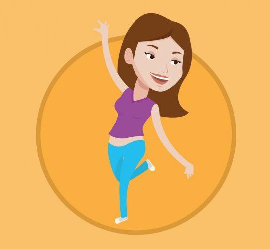 آیا رقصیدن باعث کاهش وزن می شود؟