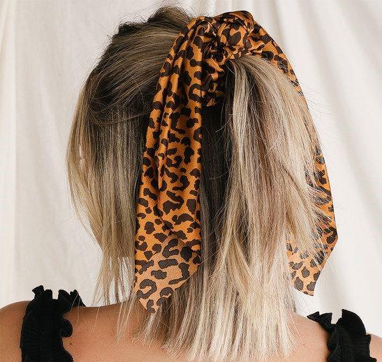 مدل مو برای موهای کوتاه