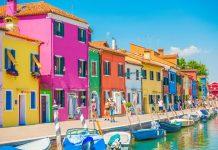 بهترین رنگ ها برای کاهش استرس