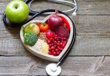 نکات تغذیه ای برای سلامت بدن
