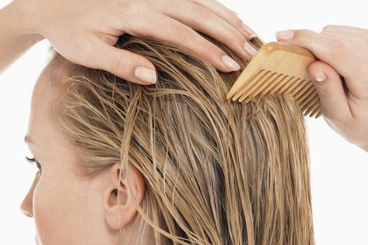 مراقبت از موها