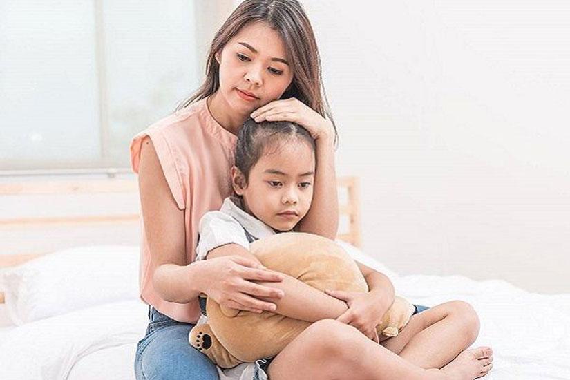 تقویت رابطه فرزند و والدین